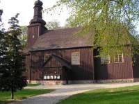Kościół p.w. Św. Marcina