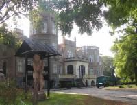 Pałac wKotowie